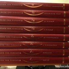 Libri: HISTORIA DEL ARTE, EDICCIONES CARROGGIO 1992. Lote 139082310