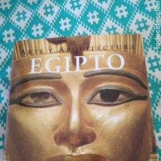 Libros: EGIPTO. Lote 148750112