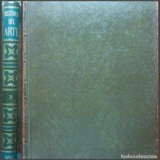 Libros: HISTORIA DEL ARTE. TOMO 3. EDITORIAL SALVAT. Lote 149185918