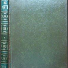 Libros: HISTORIA DEL ARTE. TOMO 8. EDITORIAL SALVAT. Lote 149186386