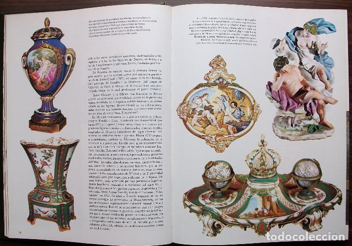 Libros: HISTORIA DEL ARTE. TOMO 8. EDITORIAL SALVAT - Foto 4 - 149186386