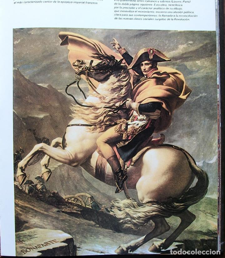 Libros: HISTORIA DEL ARTE. TOMO 8. EDITORIAL SALVAT - Foto 5 - 149186386