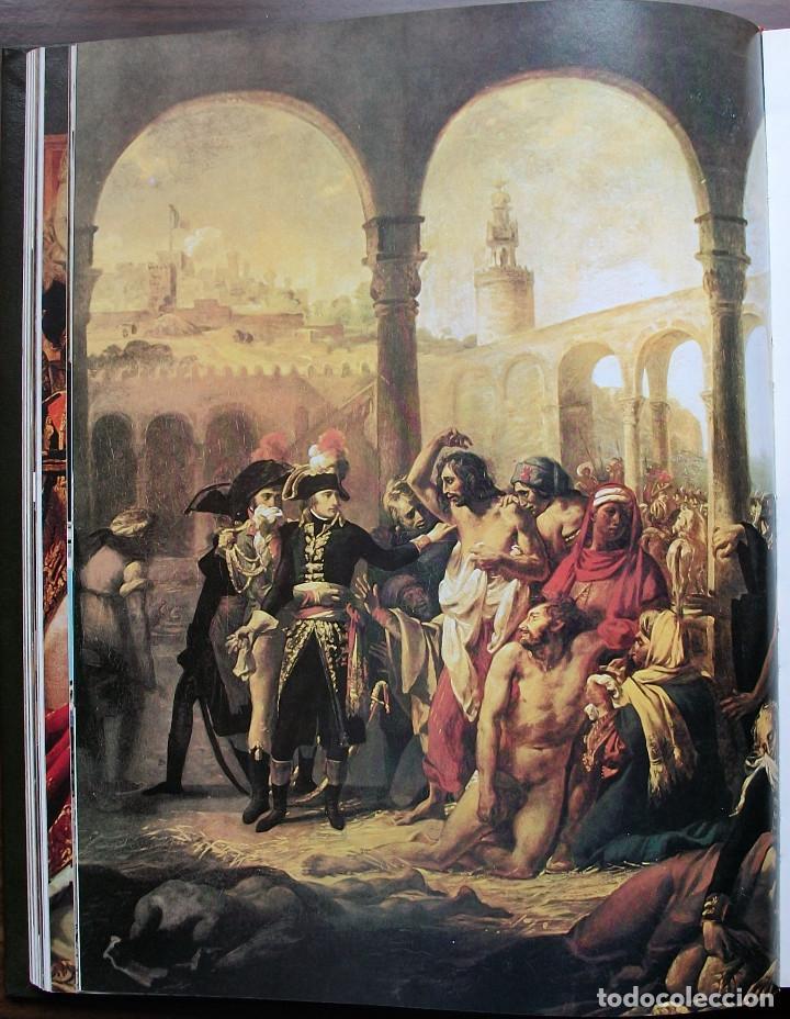 Libros: HISTORIA DEL ARTE. TOMO 8. EDITORIAL SALVAT - Foto 6 - 149186386