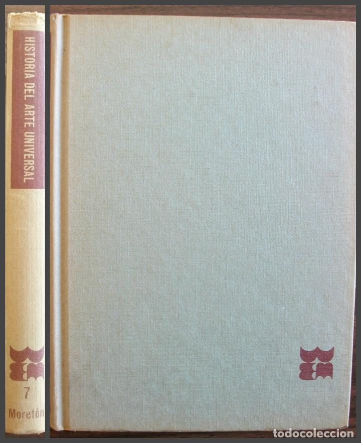 HISTORIA DEL ARTE UNIVERSAL. 7 ARTE PALEOCRISTIANO. WLADIMIR SAS-ZALOZIECKY (Libros Nuevos - Historia - Historia del Arte)