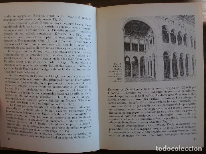 Libros: HISTORIA DEL ARTE UNIVERSAL. 7 ARTE PALEOCRISTIANO. WLADIMIR SAS-ZALOZIECKY - Foto 3 - 150574954