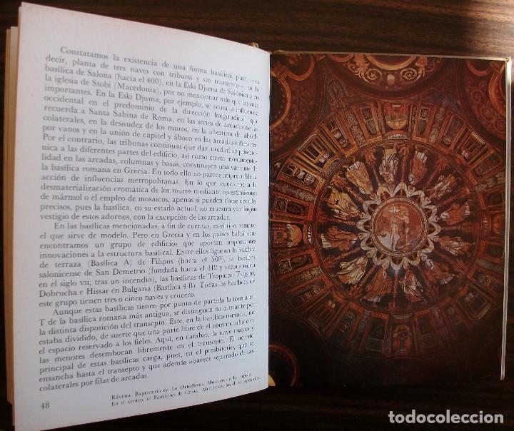 Libros: HISTORIA DEL ARTE UNIVERSAL. 7 ARTE PALEOCRISTIANO. WLADIMIR SAS-ZALOZIECKY - Foto 4 - 150574954