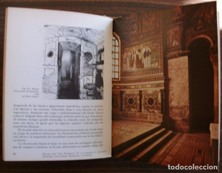 Libros: HISTORIA DEL ARTE UNIVERSAL. 7 ARTE PALEOCRISTIANO. WLADIMIR SAS-ZALOZIECKY - Foto 5 - 150574954