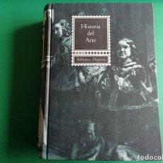 Libros: HISTORIA DEL ARTE DE J.F.RÀFOLS. Lote 165510470