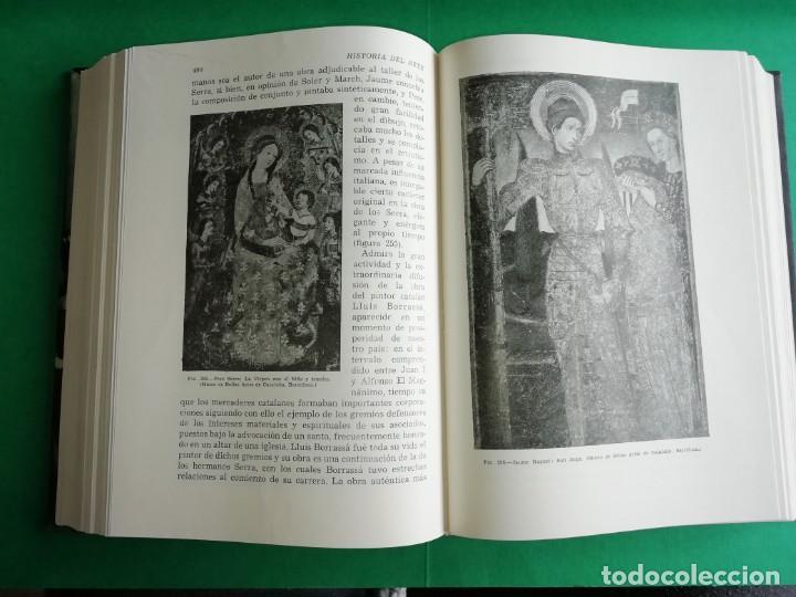 Libros: HISTORIA DEL ARTE DE J.F.RÀFOLS - Foto 3 - 165510470