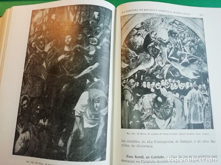 Libros: HISTORIA DEL ARTE DE J.F.RÀFOLS - Foto 5 - 165510470
