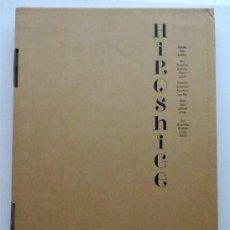 Libros: HIROSHIGE – 100 VSITADS DE EDO. Lote 168199152