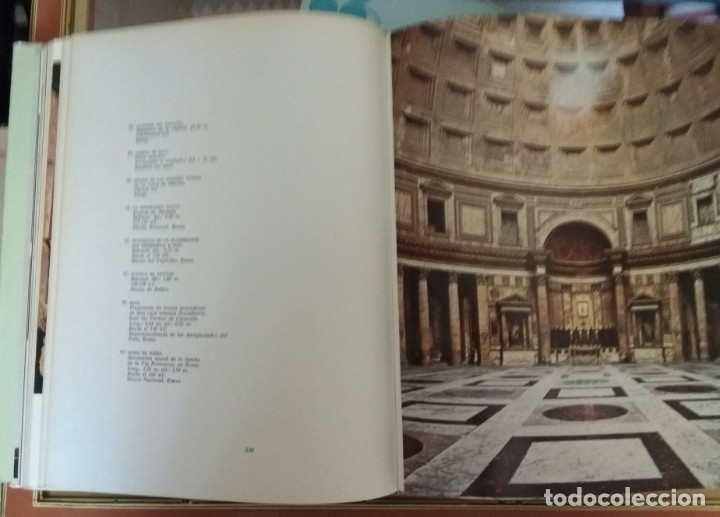 Libros: Arte Romano por B. Andrae - Foto 4 - 173907418