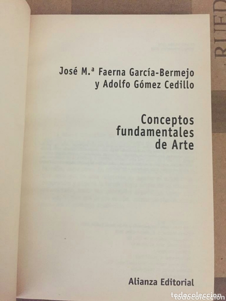 Libros: LA TEORIA DE LAS ARTES EN EUROPA - Foto 2 - 174018174