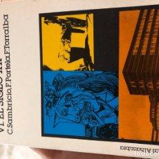 Libros: HISTORIA DEL ARTE HISPÁNICO, TOMOS II Y VI: LA ANTIGUEDAD Y EL SIGLO XX.. Lote 178557010