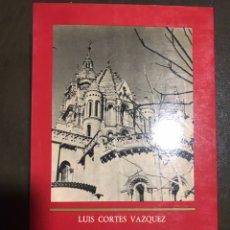 Libros: SALAMANCA. DIECISÉIS CLAVES. LUIS CORTÉS VAZQUEZ. Lote 182106563