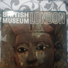 Libros: BRITISH MUSEUM, LONDON. PAUL HAMLYN. Lote 185248465