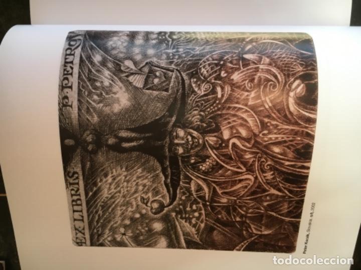 Libros: De gravats. Gravados. Olot. Concurso Internacional - Foto 3 - 190056023