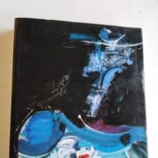 Libros: LIBRO ÁLVARO DELGADO ( 1987-1992 ). Lote 197025070