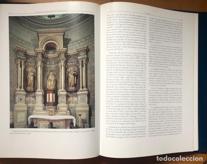 """Libros: """"Covadonga. Iconografia de una devoción"""". Exposición Centenario Dedicación Basílica de Covadonga - Foto 7 - 197752528"""