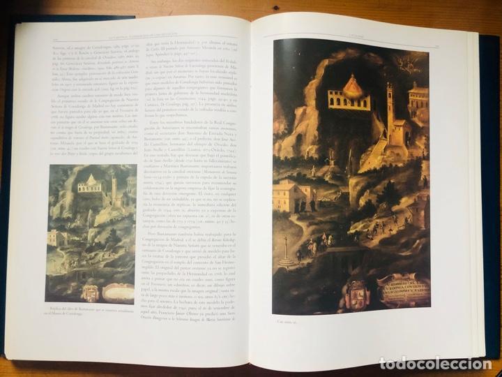 """Libros: """"Covadonga. Iconografia de una devoción"""". Exposición Centenario Dedicación Basílica de Covadonga - Foto 8 - 197752528"""