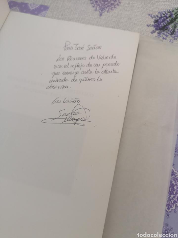 Libros: Libro estudio histórico y artístico de Valverde de la Vera Susana Mayero Hidalgo - Foto 2 - 201328868