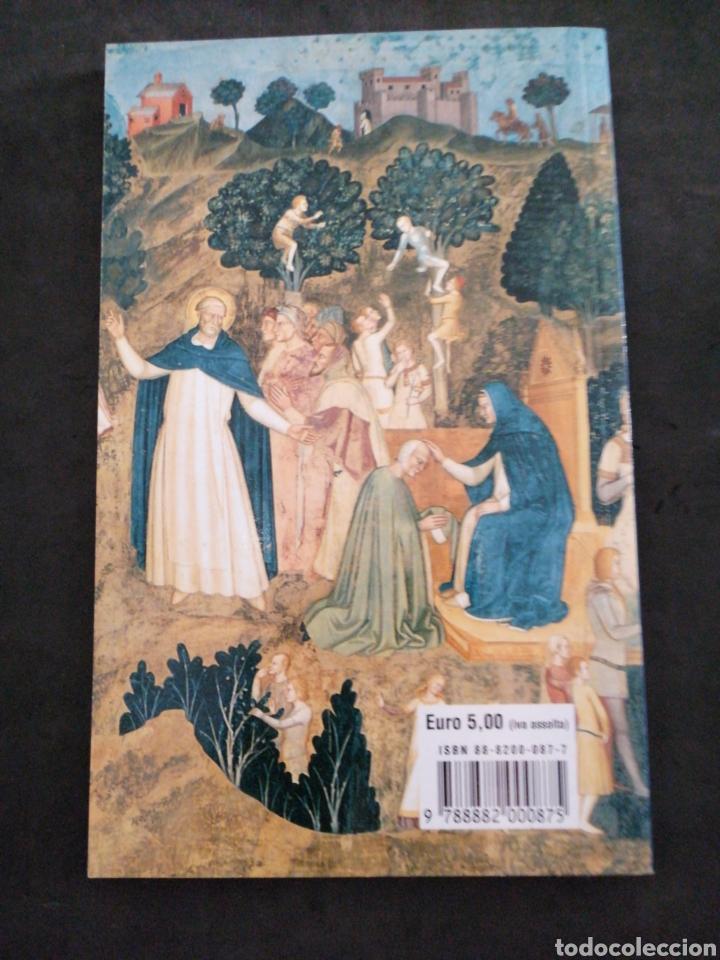 Libros: SANTA MARIA NOVELLA Y SUS CLAUSTROS MONUMENTALES - Foto 2 - 202478347