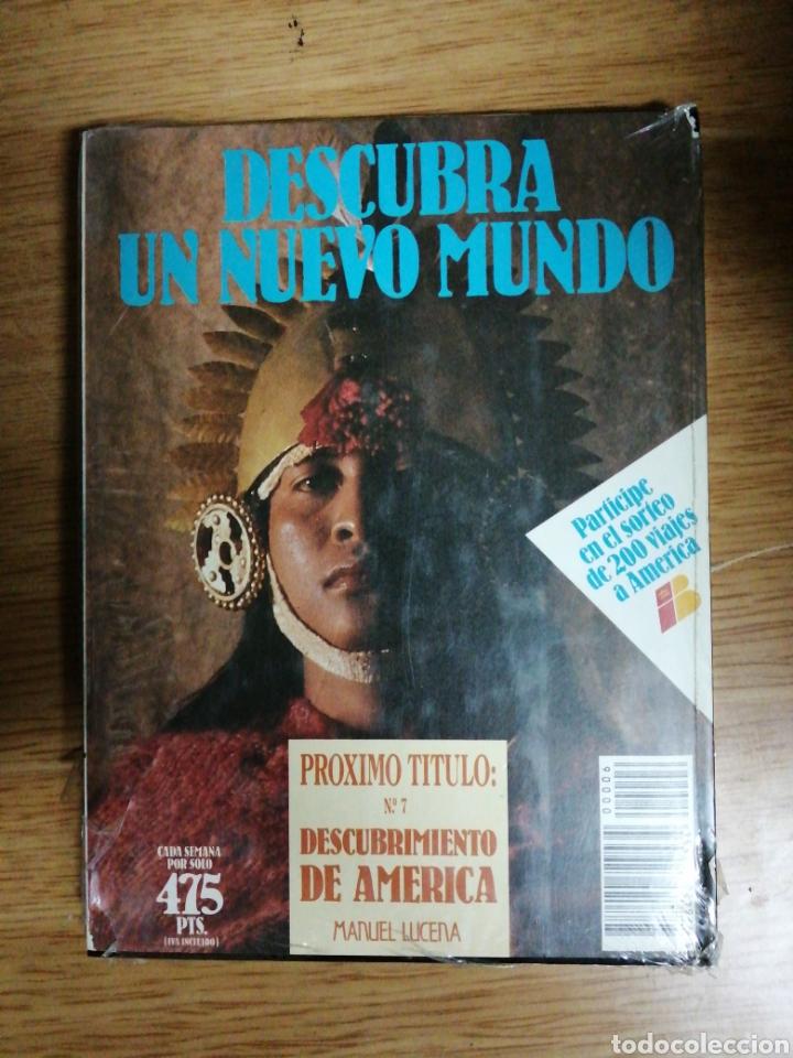 Libros: LIBRO, LA CERÁMICA PRECOLOMBINA. EL BARRO QUE LOS INDIOS HICIERON ARTE. EMMA SANCHEZ. NUEVO. PRESINT - Foto 2 - 202483377