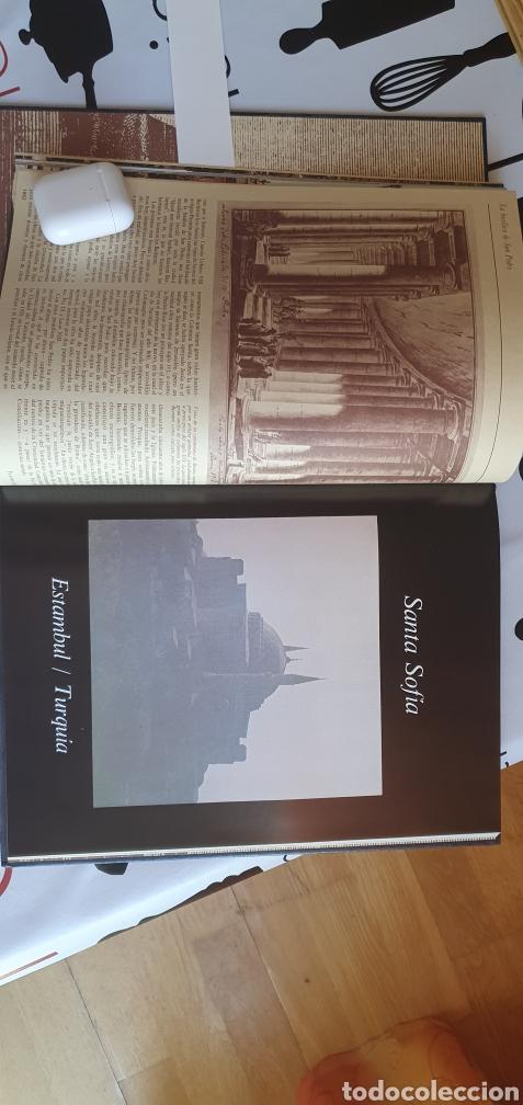 Libros: Libro Las Maravillas del Mundo Salvat - Foto 4 - 206956836