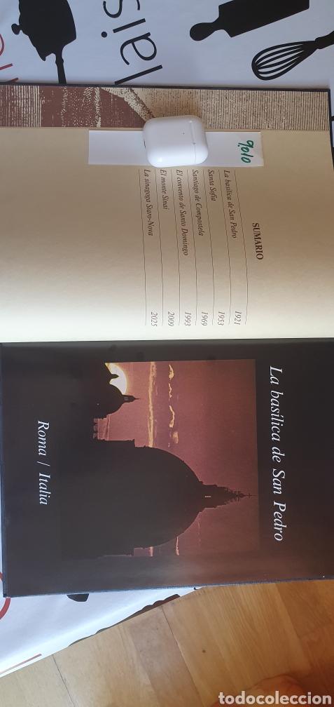 Libros: Libro Las Maravillas del Mundo Salvat - Foto 7 - 206956836