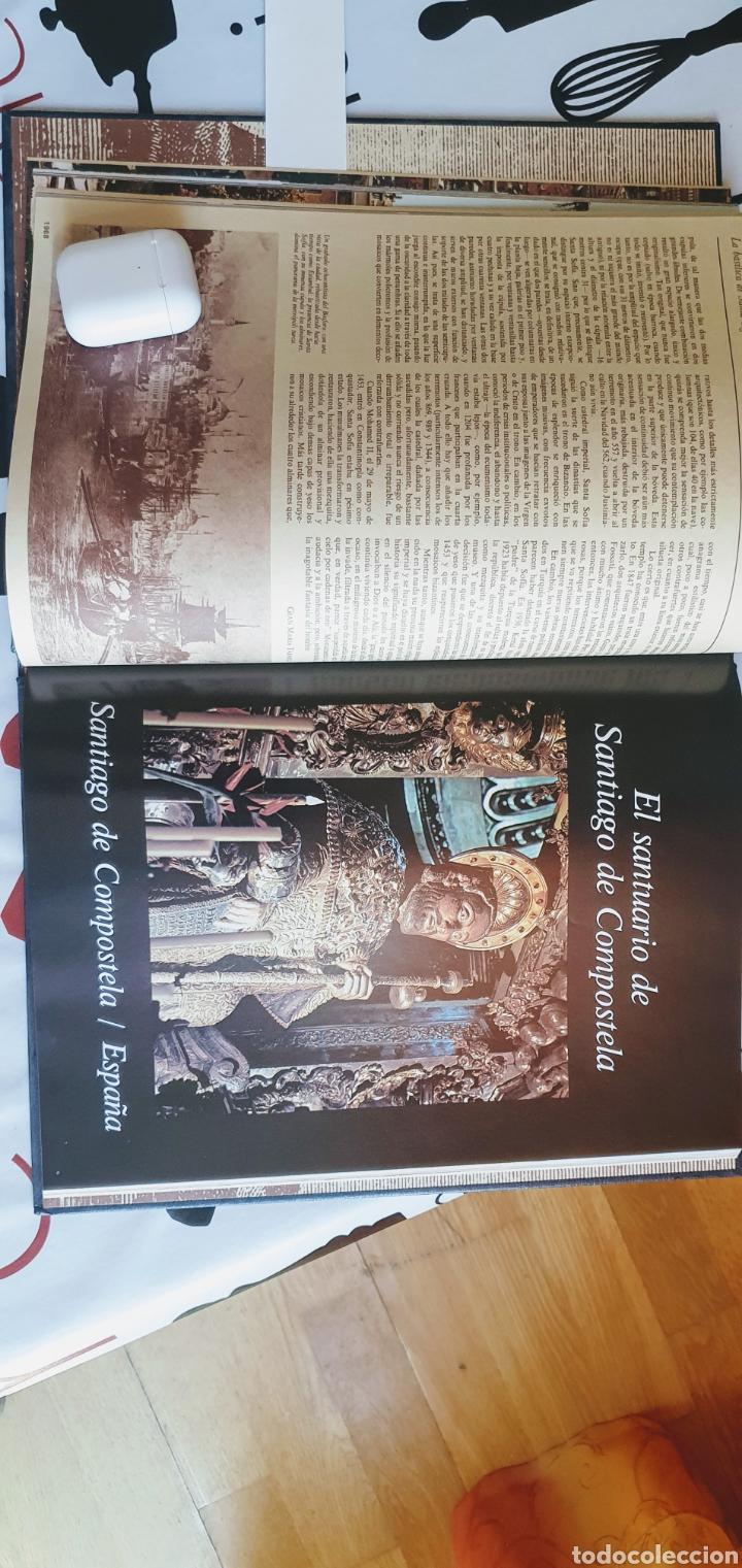 LIBRO LAS MARAVILLAS DEL MUNDO SALVAT (Libros Nuevos - Historia - Historia del Arte)