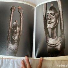 Libros: HOGON CATALOGO ARTE AFRICANO DOGON MONTAGUT GALLERY EXCELENTE EDICIÓN DE LUJO AFRICAN ART. Lote 208131896
