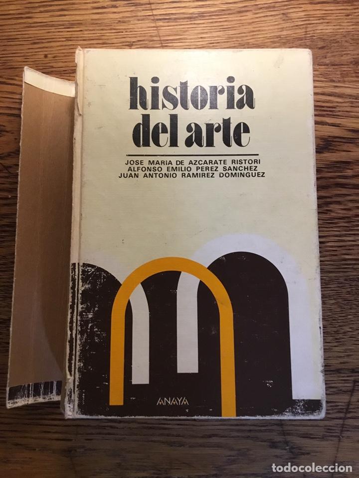 HISTORIA DEL ARTE (Libros Nuevos - Historia - Historia del Arte)