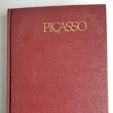 Libros: BIOGRAFÍA DE PICASSO. Lote 213238433