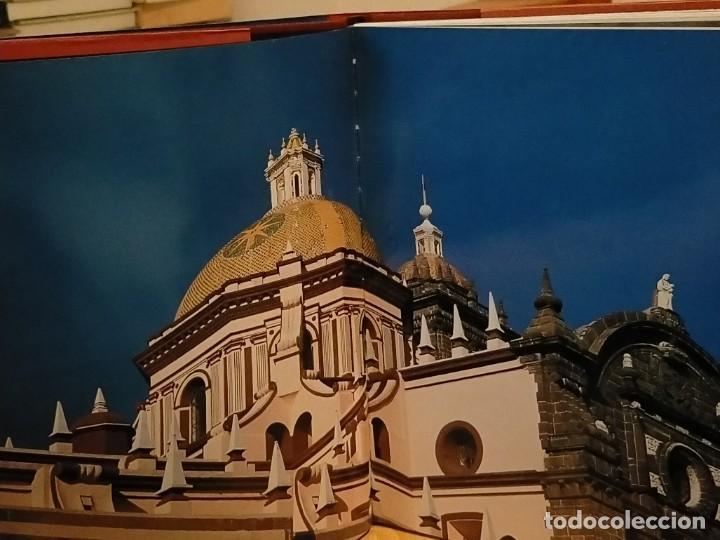 Libros: ( 2 X 1 EN Libros) PUEBLA Y EL PASEO DE SAN FRANCISCO (DOBLE TOMO) - Foto 4 - 214064656