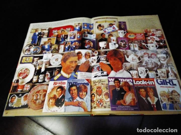 Libros: El libro de recuerdos reales britanicos / The Royal Scrapboook by Rober Opie - Foto 4 - 215674276