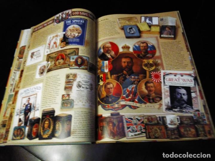 Libros: El libro de recuerdos reales britanicos / The Royal Scrapboook by Rober Opie - Foto 7 - 215674276