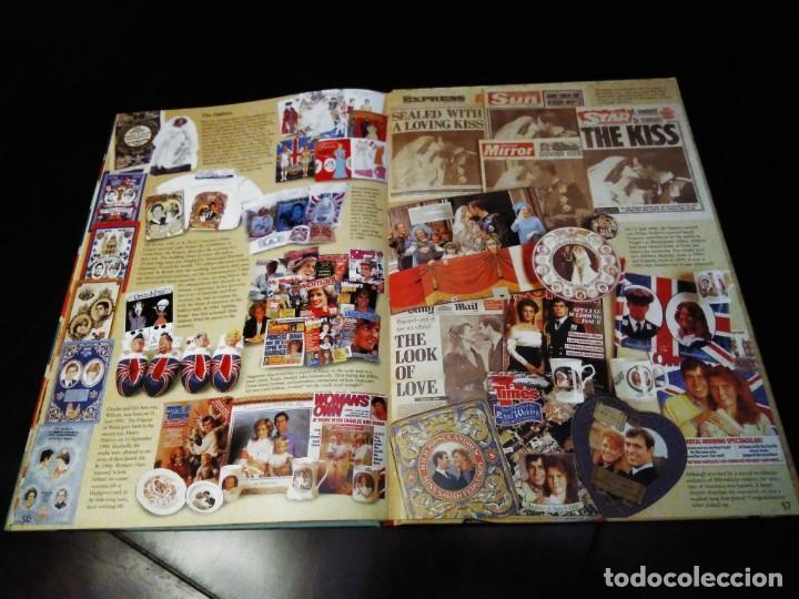 Libros: El libro de recuerdos reales britanicos / The Royal Scrapboook by Rober Opie - Foto 9 - 215674276