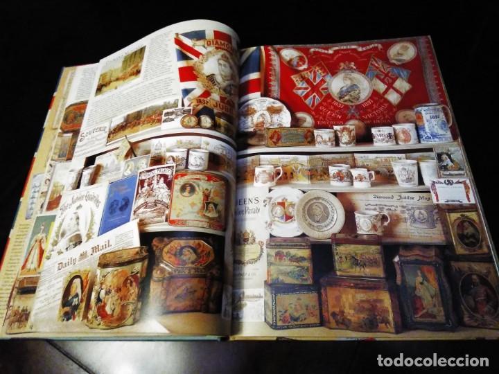 Libros: El libro de recuerdos reales britanicos / The Royal Scrapboook by Rober Opie - Foto 11 - 215674276
