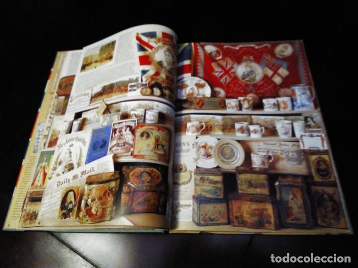 Libros: El libro de recuerdos reales britanicos / The Royal Scrapboook by Rober Opie - Foto 12 - 215674276