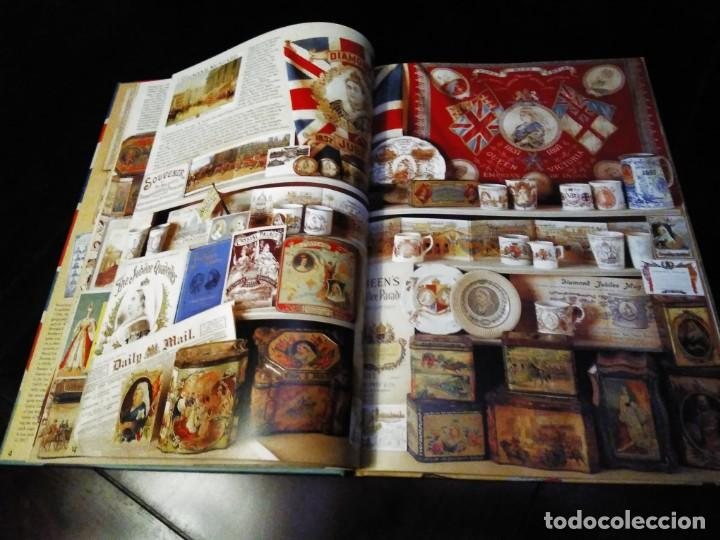 Libros: El libro de recuerdos reales britanicos / The Royal Scrapboook by Rober Opie - Foto 13 - 215674276