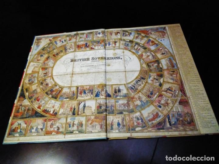 Libros: El libro de recuerdos reales britanicos / The Royal Scrapboook by Rober Opie - Foto 15 - 215674276