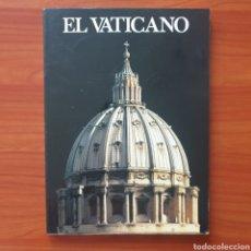 Libros: EL VATICANO.. Lote 217774537