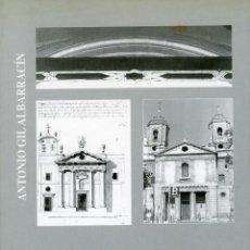 Libros: EL TEMPLO PARROQUIAL DE SAN PEDRO, ANTIGUA IGLESIA DE SAN FRANCISCO DE ALMERIA.. Lote 221718637
