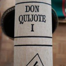 Libros: DON QUIJOTE- 2 TOMOS RUEDA 1998 - EDICIÓN RECOPILADA PUBLICACIÓN TOMAS GORCHS,EDITOR 1859. Lote 229862135