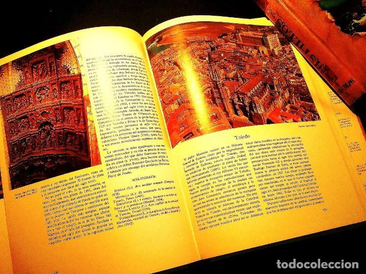 Libros: CATEDRALES Y CASTILLOS DE ESPAÑA - NUEVOS - Foto 5 - 239873270