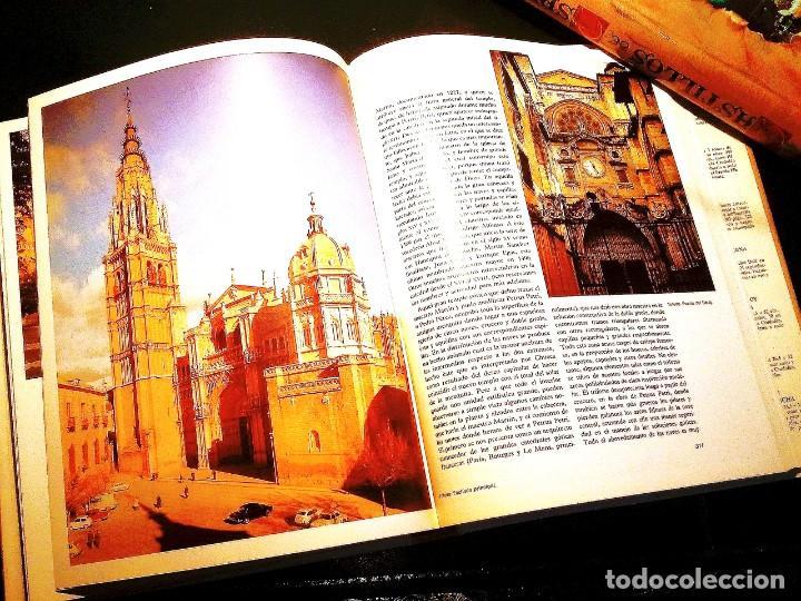 Libros: CATEDRALES Y CASTILLOS DE ESPAÑA - NUEVOS - Foto 6 - 239873270