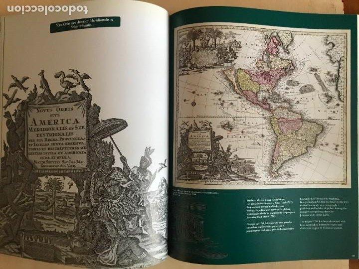 Libros: O Tesouro Dos Mapas: A Cartografia na Formacao do Brasil, 2002. P. Miceli - Foto 4 - 251878405