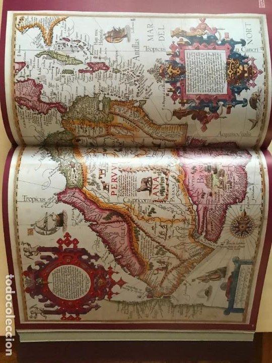 Libros: O Tesouro Dos Mapas: A Cartografia na Formacao do Brasil, 2002. P. Miceli - Foto 5 - 251878405