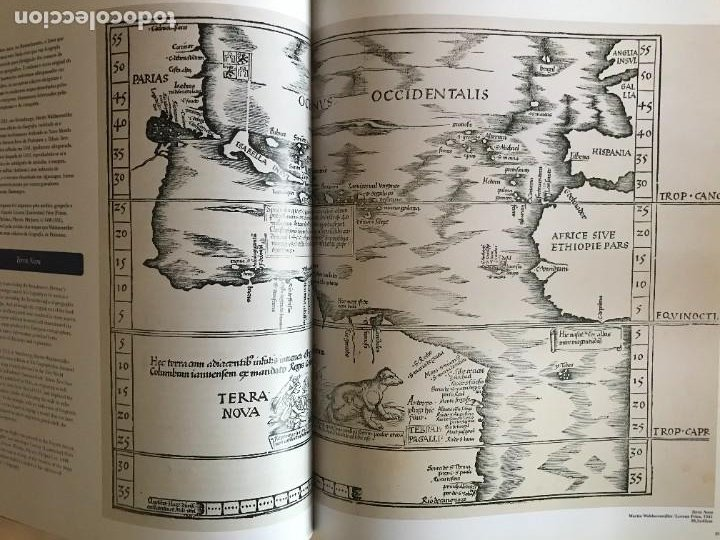 Libros: O Tesouro Dos Mapas: A Cartografia na Formacao do Brasil, 2002. P. Miceli - Foto 6 - 251878405