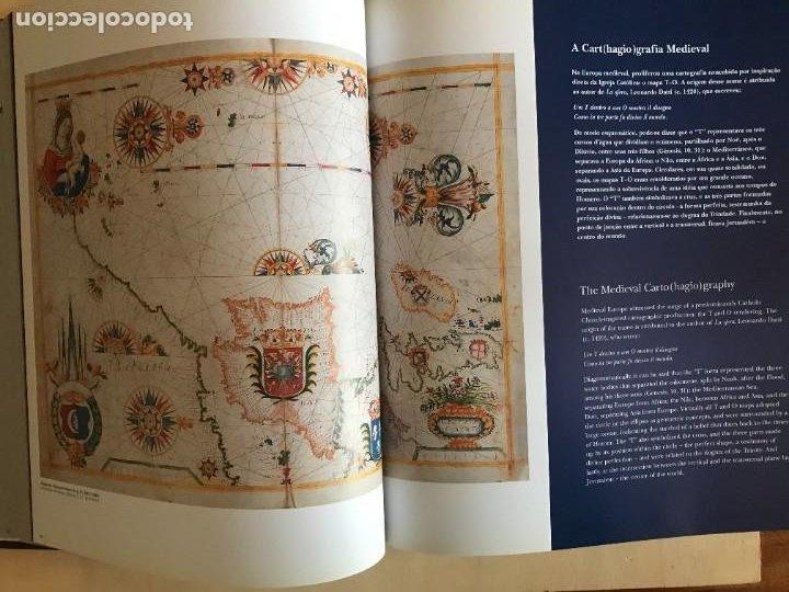 Libros: O Tesouro Dos Mapas: A Cartografia na Formacao do Brasil, 2002. P. Miceli - Foto 7 - 251878405